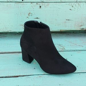 Shoes - Milada Booties